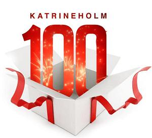 Katrineholm100 Sponsor