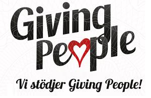 giving people sponsor