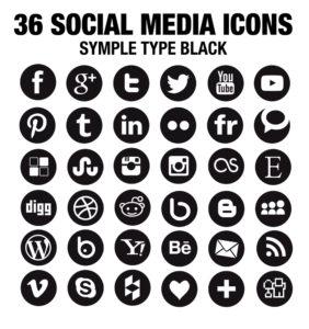Sociala medier ger en stor boost till din onlinemarknadsföring