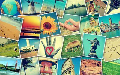 7 hemsidor med gratis bilder